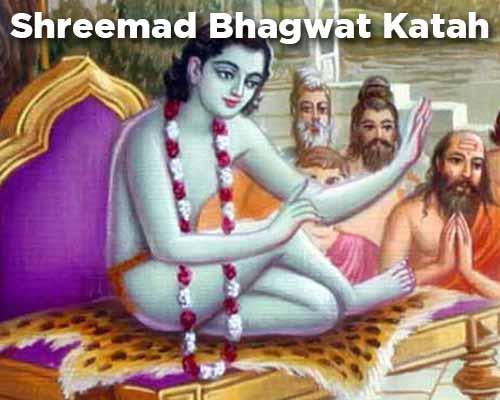 Shreemad Bhagwat Katah